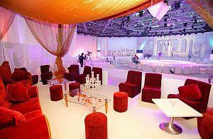 Event und Veranstaltungsplanung von all about event