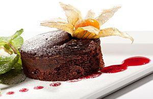 Leckere Desserts von unserem Event und Messe Catering.