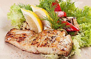 Unser Catering Service überzeugt auch Sie mit leckeren und feinen Speisen.