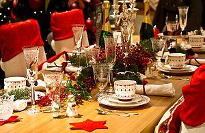 Weihnachts Dekoration. Für jeden Anlass die passende Dekoration für Ihr Event.