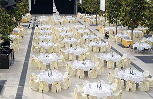 Location, Mietmöbel und Dekoration für Ihre Veranstaltung und Event