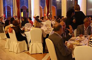 Veranstaltung, Gala. Locations, Mietmöble und Dekoration von Eventagentur all about event