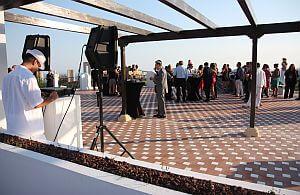 Eventagentur all about event organisiert Veranstaltungen
