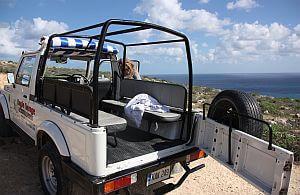 Incentive-Reise und Jeep-Safari mit Betriebsausflug Gruppe