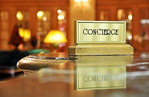 Unser Hospitality Team bietet Ihnen auf Ihrer Incentive Reise natürlich auch einen Concierge Service