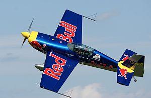 Incentive Reisen zu aufregenden Veranstaltungen wie zu einer Sport und Promotion-Aktion von Red Bull