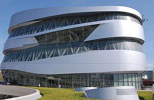 Für die Auto-Begeisterten Incentive Reisenden haben wir als Incoming Agentur in Stuttgart einiges zu bieten. Wie das Porsche Museum in Zuffenhausen.
