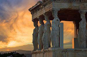 Auf Ihrer Kulturreise dürfen Denkmäler nicht fehlen. Ob in Griechenland oder anderswo. Wir zeigen sie Ihnen.
