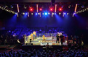 Boxen ist nach wie vor etabliert und spannend. Unsere Incentive Agentur plant und organisert Ihre nächste Reise zu den aufregendsten Box-Meisterschaften.