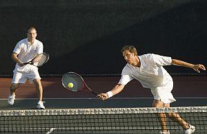 Tennisbegeisterte werden erfreut sein. Incentives und Sportreisen zu den beliebtesten Tennis-Matches.