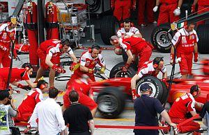 Formel 1 ist im Motorsport immer noch die Nummer 1. Wir planen Ihren nächsten Sportincentive zu den aufregendsten Rennstrecken der Welt.