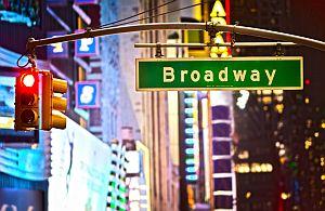 New York und Broadway. Eine aufregende und unvergessliche Incentive Städtereise.