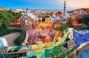Nach wie vor beliebt: Barcelona. Städtereise als Incentive für Ihre Kunden oder Mitarbeiter.