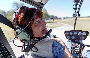 VIP Reisen der besonderen Art. Mit dem Helikopter fliegen ist unvergesslich. Unsere Incentive Agentur zeigt Ihnen auch die Welt von oben.