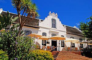 Weingüter in Südafrika sind ein Traum. Begleiten Sie unsere Incentive Agentur auf der nächsten Weinreise nach Südafrika.