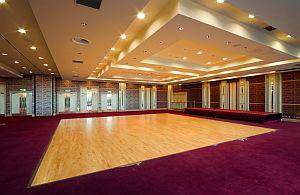 Ob ein Hotel-Ballroom oder ein Bankett-Saal. Wir finden die richtige Location.