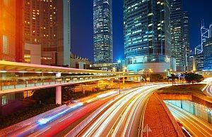 Fahrer für Ihre nationale oder internationale Roadshows sind auf allen Straßen zu Hause.