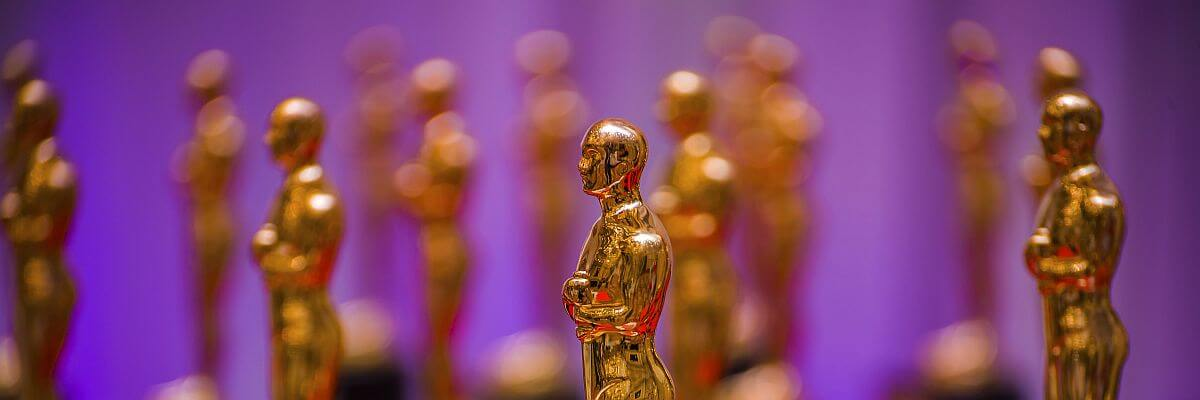 Goldene Oskars. And the winner is..... Hospitality und Incentive Reisen.
